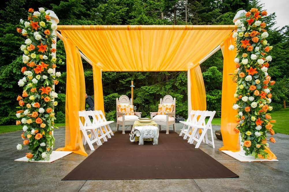 Your Complete Guide To Plan A Summer Wedding In India | 2020 Summer Wedding Tips