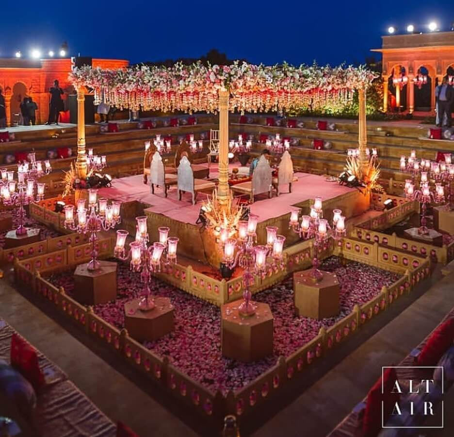 Top Destination Wedding Trends of 2019 That You Must Watch Out