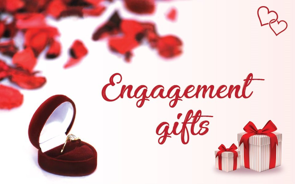 51 Awesome Engagement Gift Ideas For Couples Of 2020