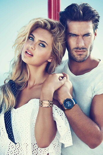 7 Trendy Wedding Couple Watches For Him And Her That Ar...