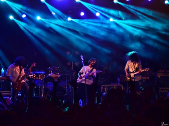 Top 21 Live Bands For Wedding In India For A Special Day