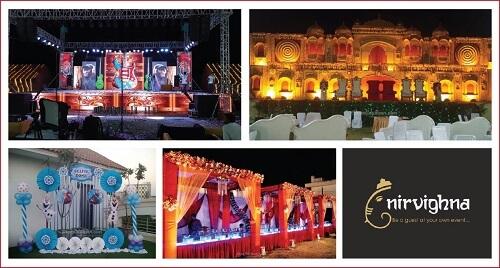 Nirvighna Event Planners: Jodhpur's Best Event Planne...