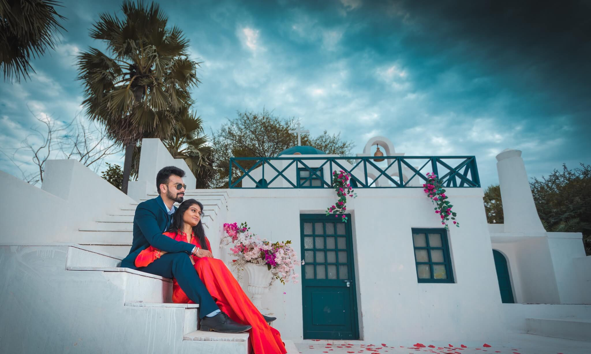 7 Stunning Pre-Wedding Shoot Locations In Gujarat