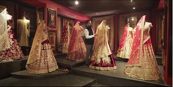 6 Hidden Gems of Kolkata That Are Perfect For Shopping For Bridal Wear