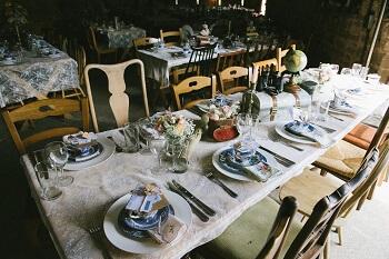 7 Amazing Vintage Decoration Idea For Wedding Oomph