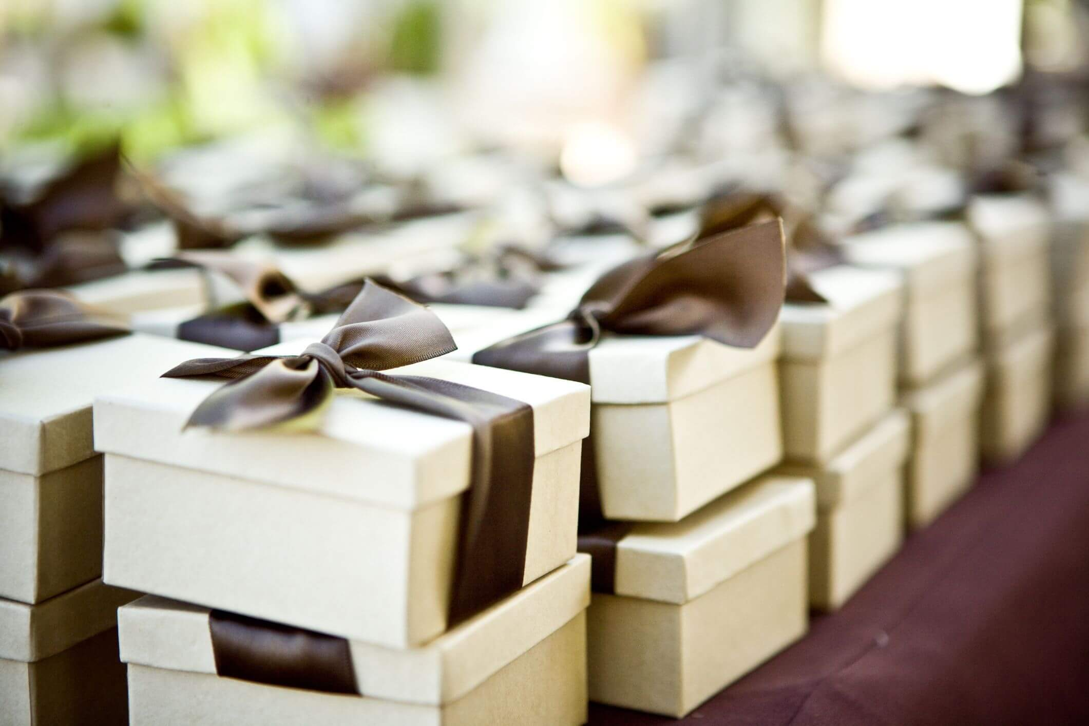 20 Sweet And Cute Wedding Favors For Girls That Can Convey Love