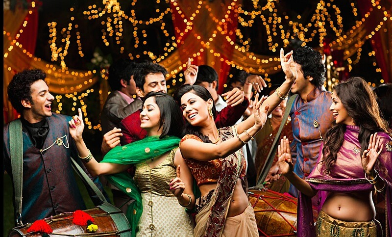 21 Unsurpassed, Famous And Exciting Wedding Reception Songs!