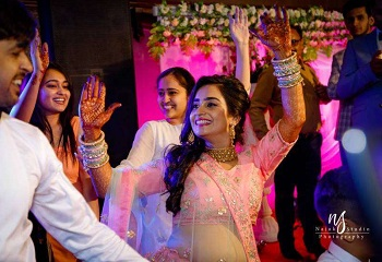 Trendy Song List For Your Latka-Jhatka For Your Wedding...