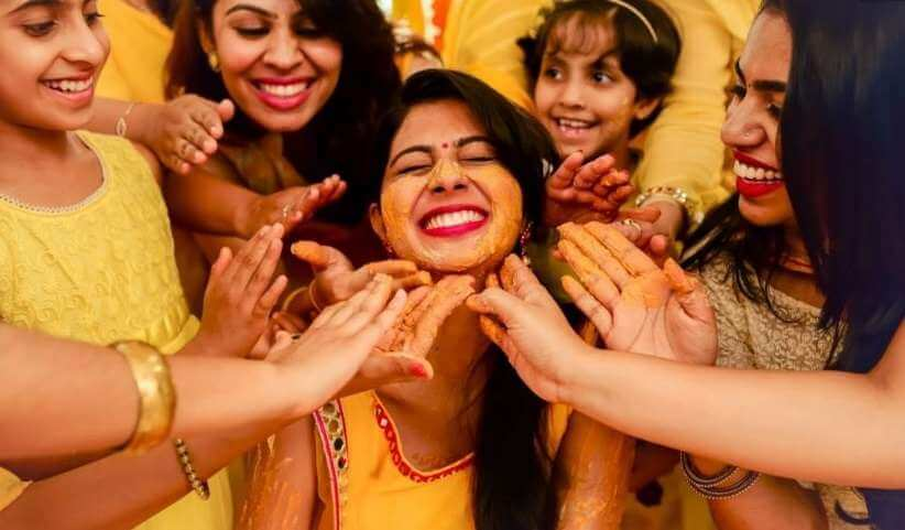 Everything You Want To Know About Haldi Ceremony | From Its Significance To Unknown Facts To Outfits