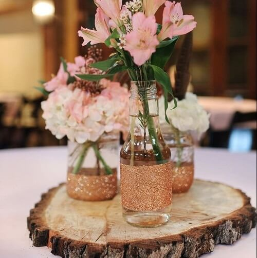 18 Creative Never-miss Worthy Wedding Craft Ideas Cum Decoration That All Couples Want in Their Wedding