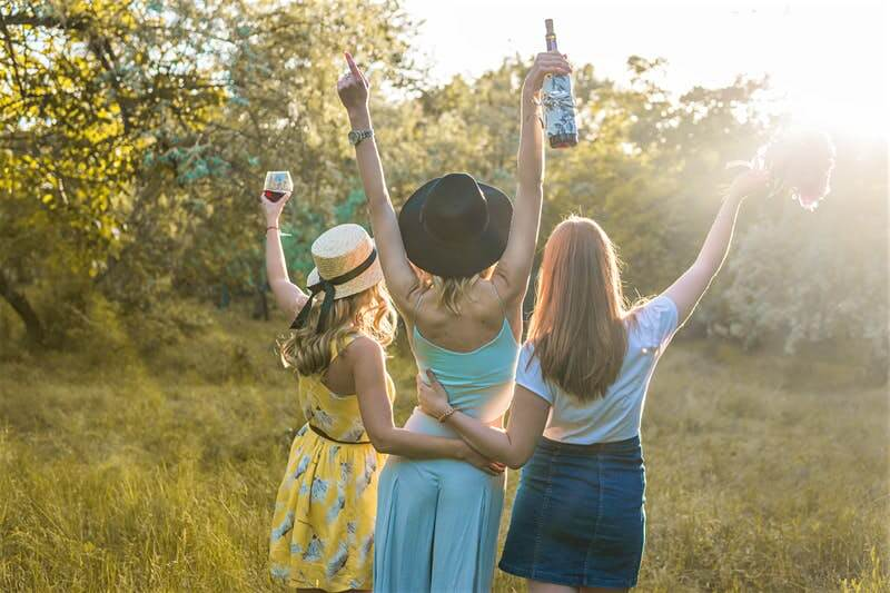 Best Budget Bachelorette Party Destinations In And Around India