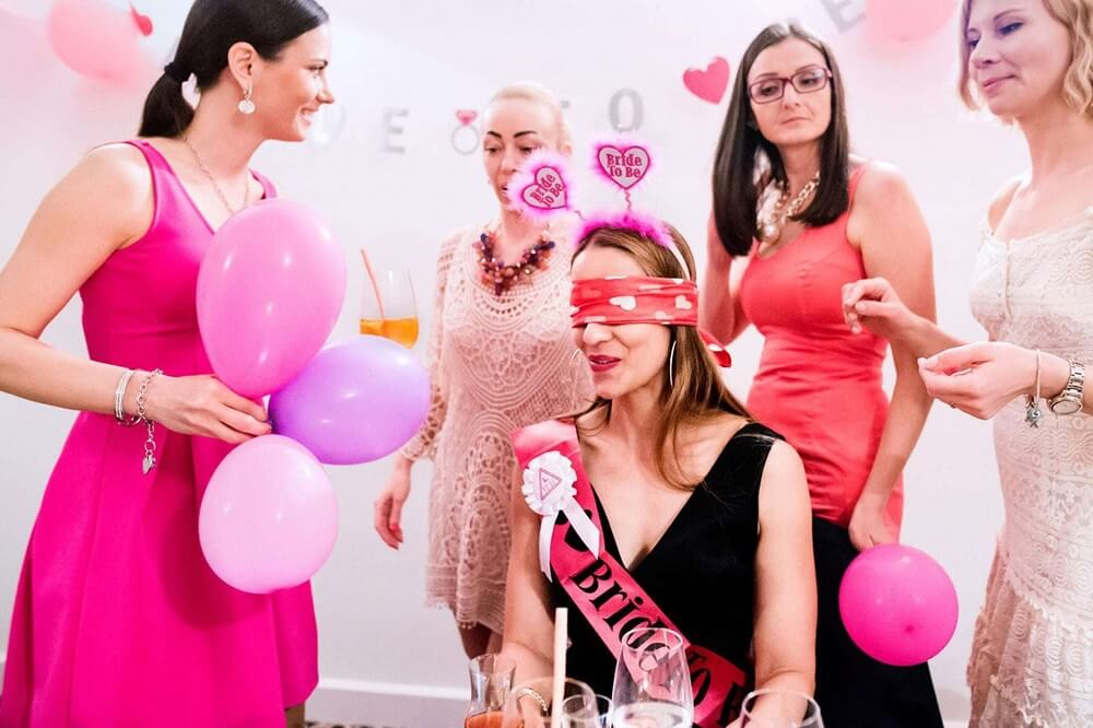 Amazing Bachelorette Party Ideas: Quirky, Twirky, Risky, Licky Ones