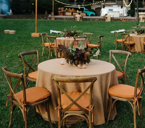8 Beautiful Eco-Friendly Wedding Decorations That Have Our Heart!
