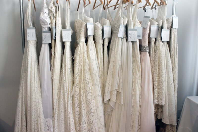 Make A Bold Statement By Selecting Eco-Friendly Wedding Dresses For Your Marriage Ceremony