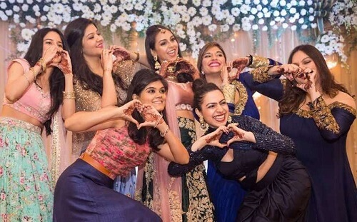 Super 11 Best Friend Songs To Dance On Your BFF's Wed...