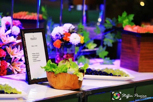 21 Mouth Watering & Unique Live Food Counters For Your Wedding