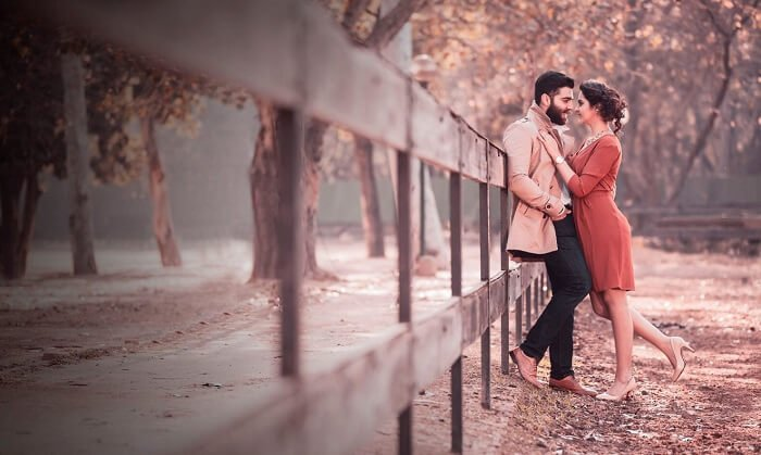 21 Surreal Pre-Wedding Locations In Chandigarh That Every couple Needs To Know