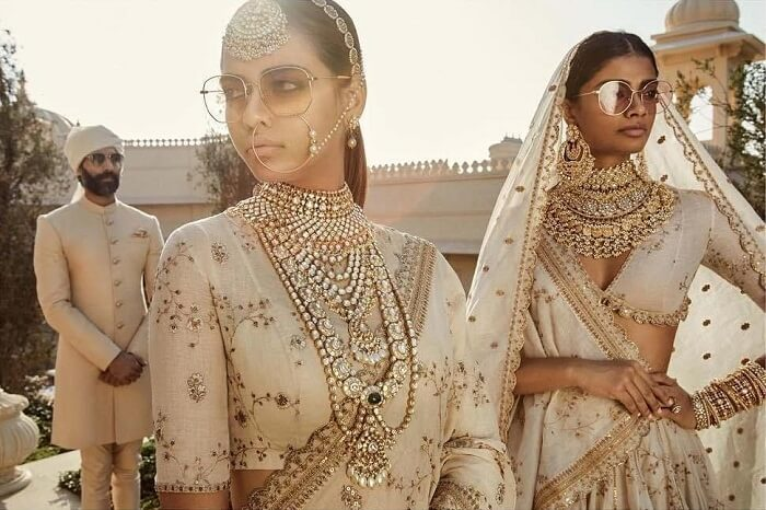 Top 10 Fashion Designers To Look Upto For Bridal Trousseau Shopping