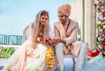 Alia Bhatt'S Sister Got Hitched in an Understated and Elegant Style In Mumbai