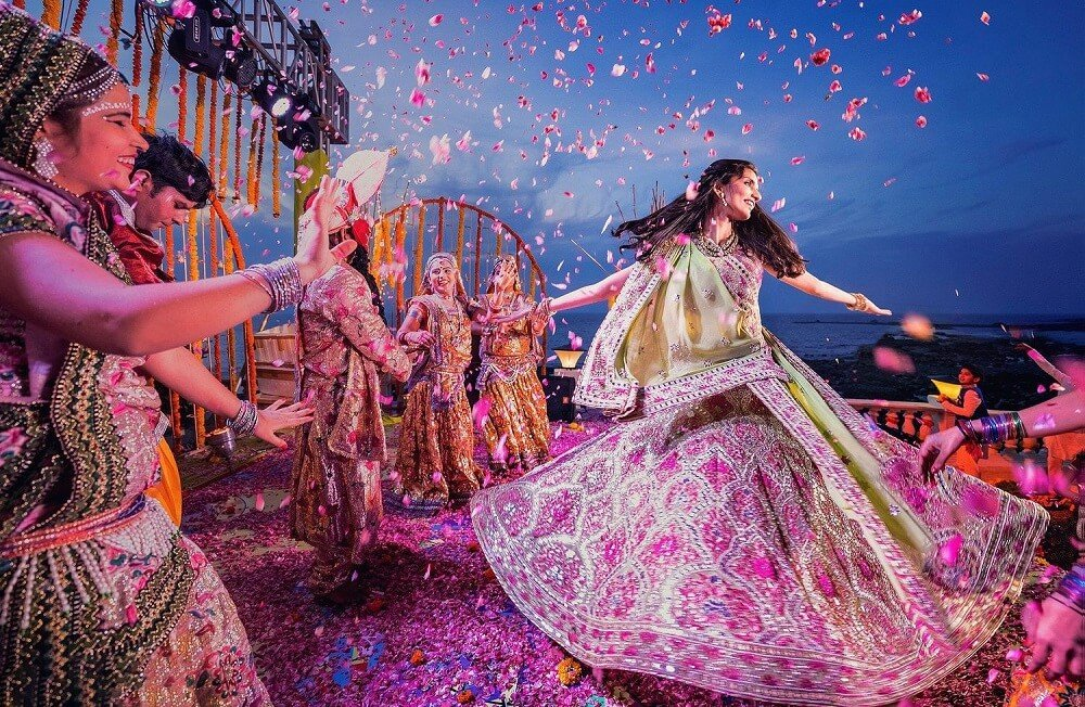 Plan Your Sangeet In A Garba Style For The Best Musical Night