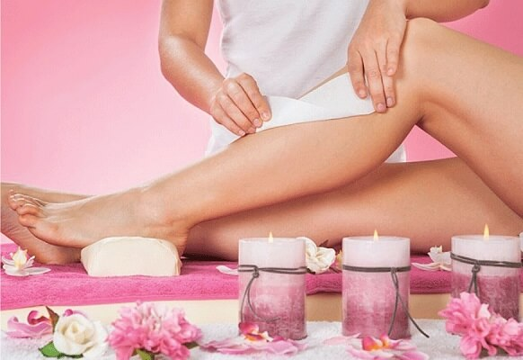 Ditch your Old School Waxing Style Brides, and Try These Different Variants
