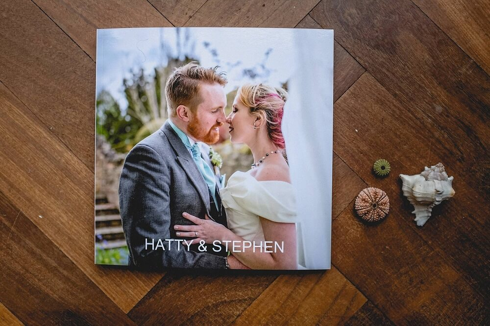 10 Wedding Album Designs That Has Captured Our Hearts!