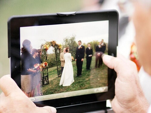Incredible Wedding Technology Trends for your High-Tech Wedding
