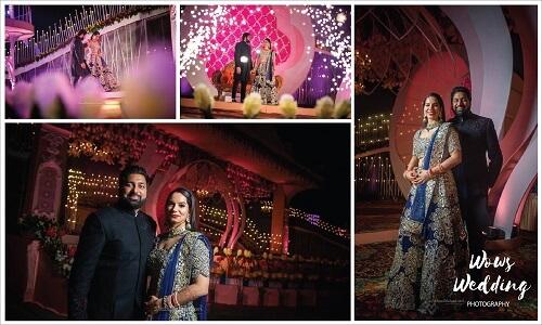 Wows Wedding Photography: Weaving Enchanting Wedding St...