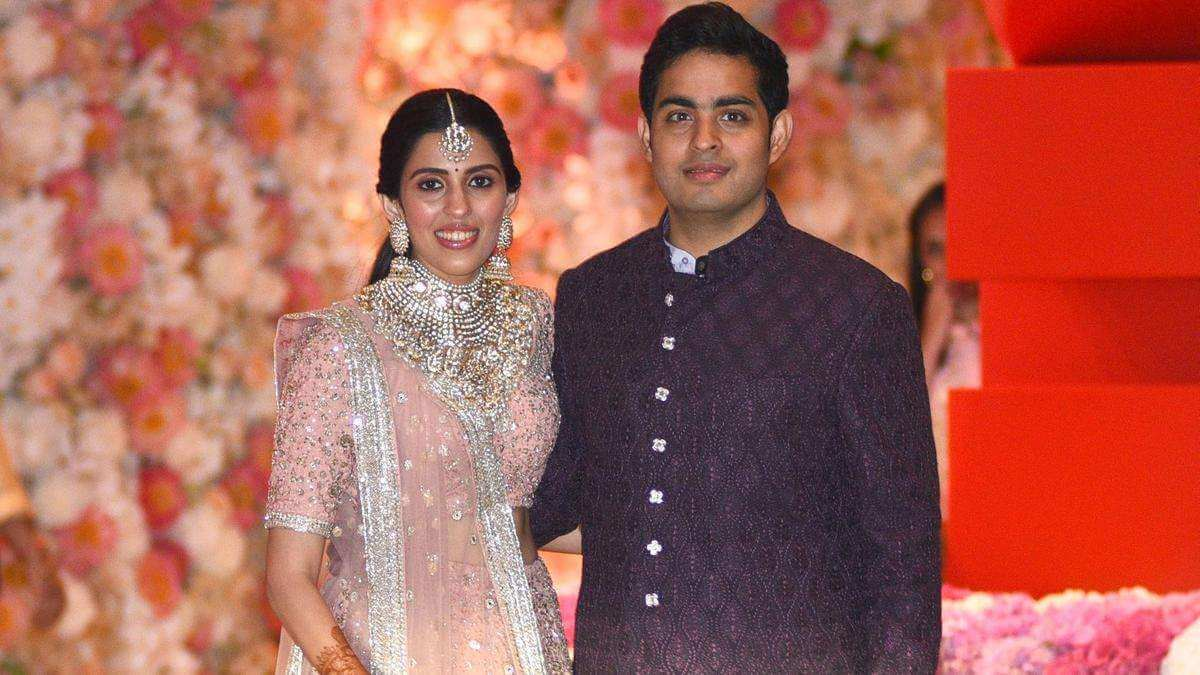 Akash Ambani & Shloka Mehta | Everything You Should Kno...