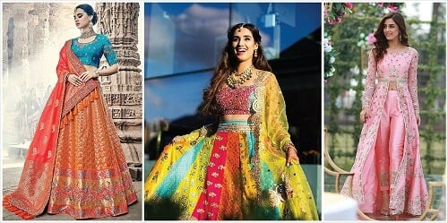 41 Smashing Karva Chauth Outfit Ideas: Trendy and Tradi...