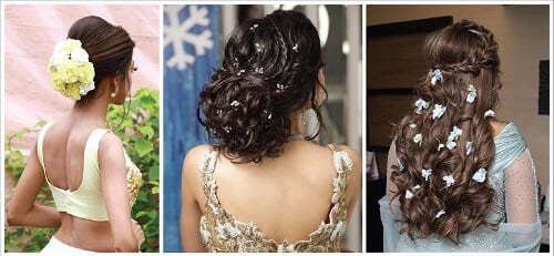 #91+ Gorgeous Bridal Hairstyles For The Best Bridal Loo...