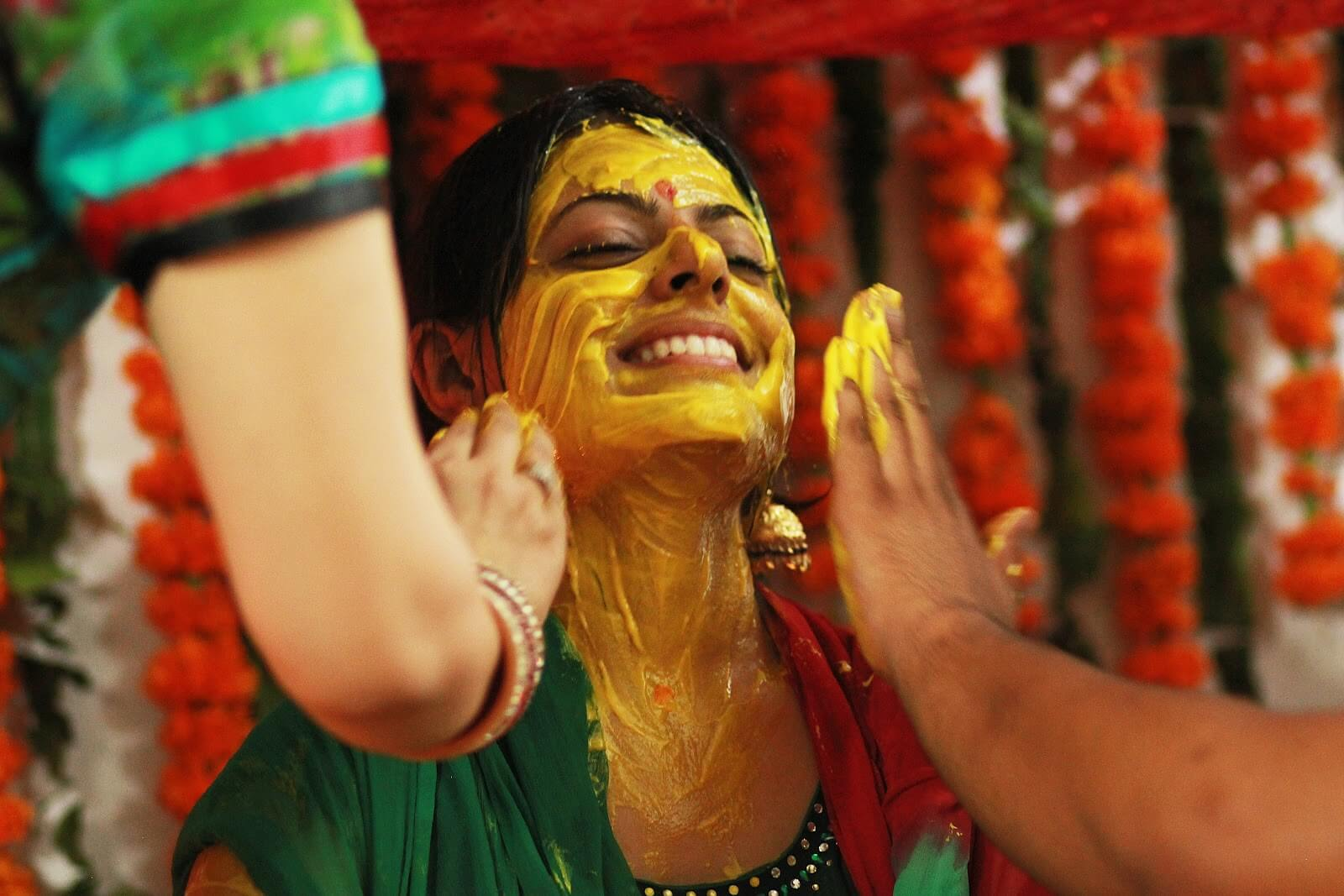 Boost Your Wedding With Best Haldi Ideas Of 2020