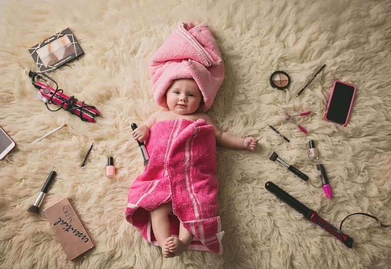 15 Out of the Box Baby Photoshoot Ideas that are Fun an...