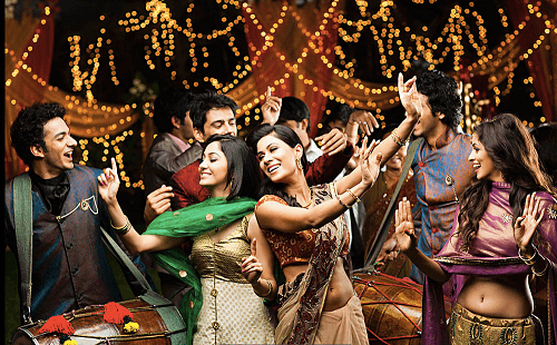 31 Trendy Marathi Wedding Songs To Make Your Guests Gro...