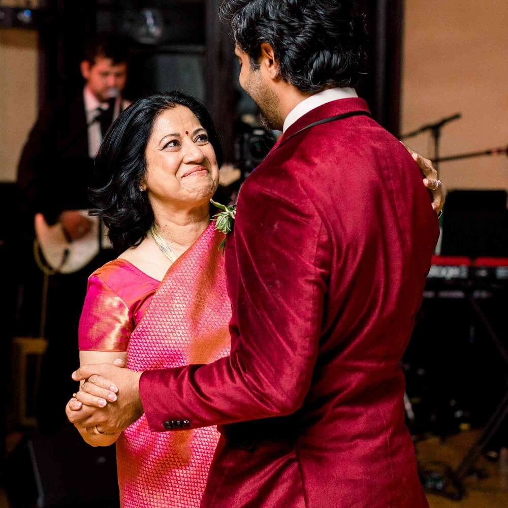 30 Best And Exciting Mother Son Dance Songs For Wedding Day!
