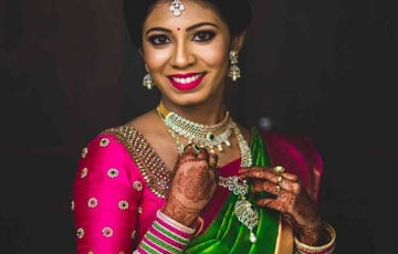 Traditional Embroidery Designs For Blouses Which Are A Hit This Wedding Season
