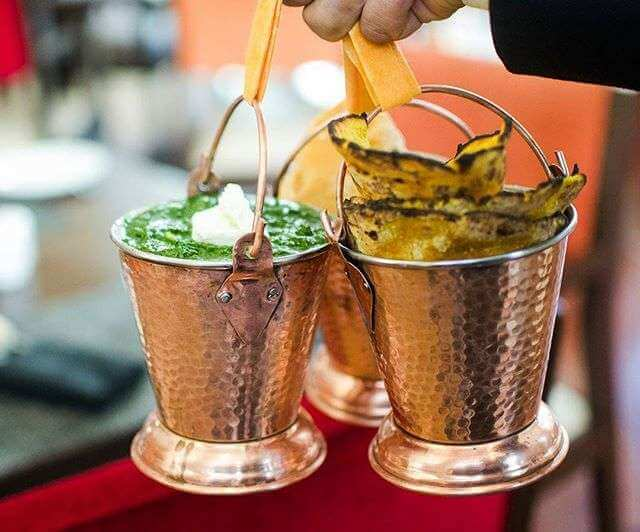 Latest Food Trends For Your Wedding :  Your Guests Are Waiting!