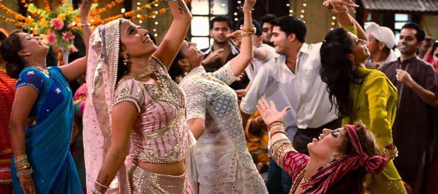 20 Wonderful Wedding Sangeet Songs! Number 16 is Absolutely Stunning