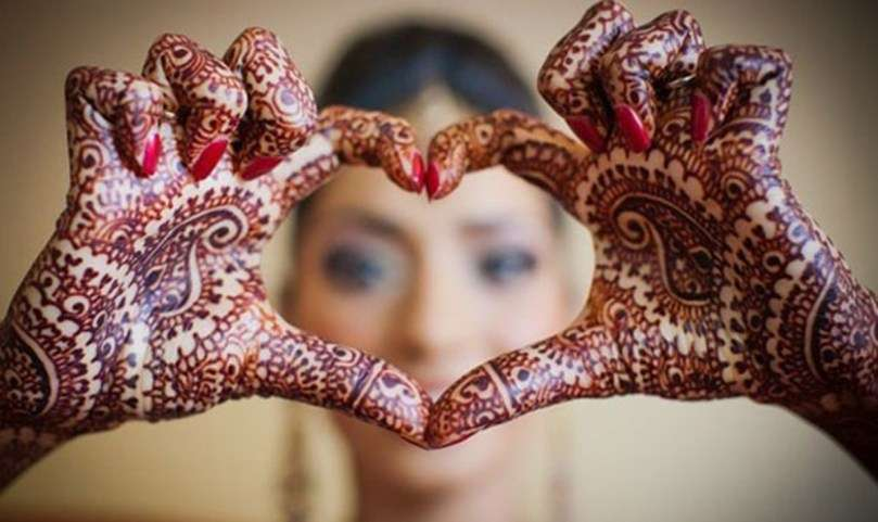 7 Amazing Ways To Organize The Perfect Mehandi Ceremony