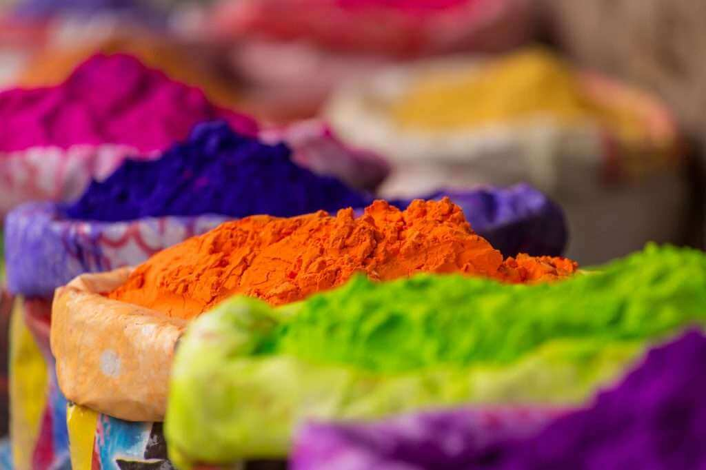 Happy Holi 2020 - Popular Forms of Holi Around India: Know The Different Culture and Traditions