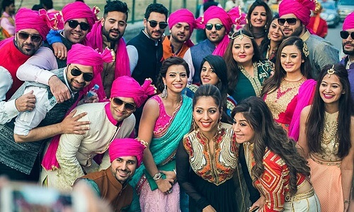 From Cranky Kids to Irritating Aunties: Here Are 13 Types of Pesky Guests We Find At Every Indian Wedding