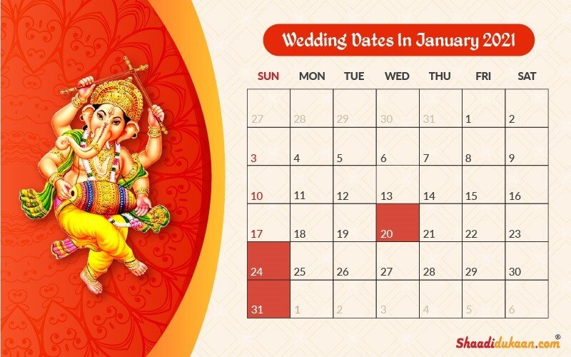 auspicious wedding dates in 2021 see fix and plan your wedding auspicious wedding dates in 2021 see