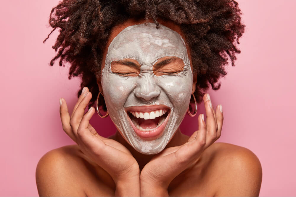 "Say ""Bye"" To Dull Skin Girls…Try Out These 16 Miraculous Home-Made Face Masks for Ultra-Glowing Skin"