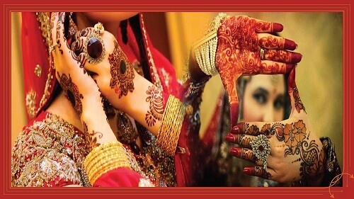 Seven Things That You Need To Know About Mehandi Artist Today!