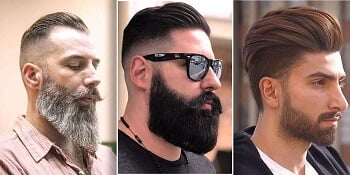 12 Latest Beard Styles for Men to Achieve a Dapper Look