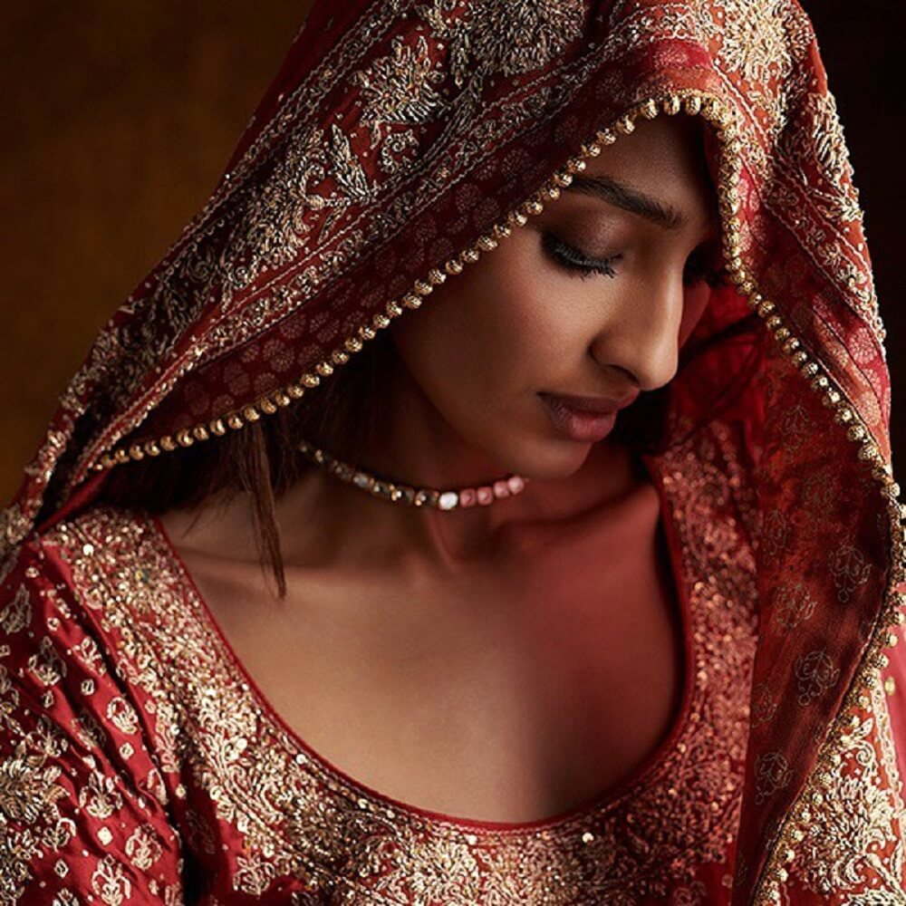Divine Indian Bridal Heirlooms 2019 By Ritu Kumar: A Collection Of Timeless Handcrafted Pieces
