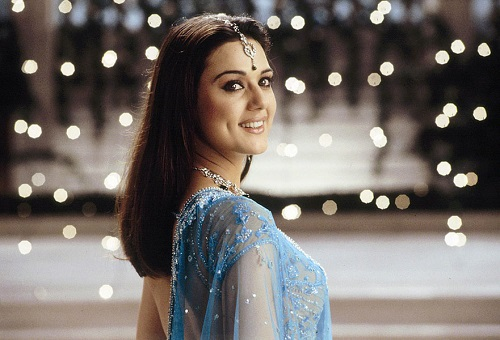 """#16YearsOfKalHoNaaHo And Yet We Are Drooling Over Its Wedding Song """"Maahi Ve""""!"""