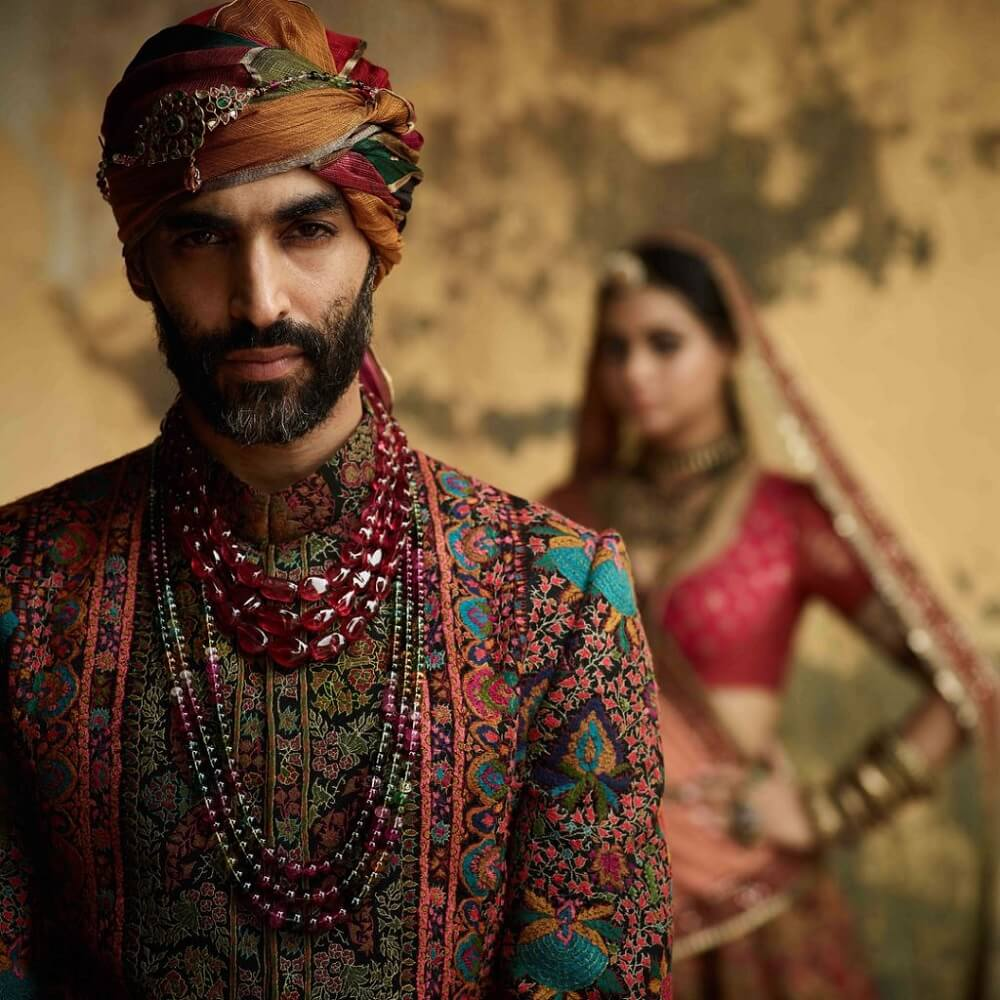 Trendy Groom Jewellery Ideas For All The Dapper Grooms Out There!