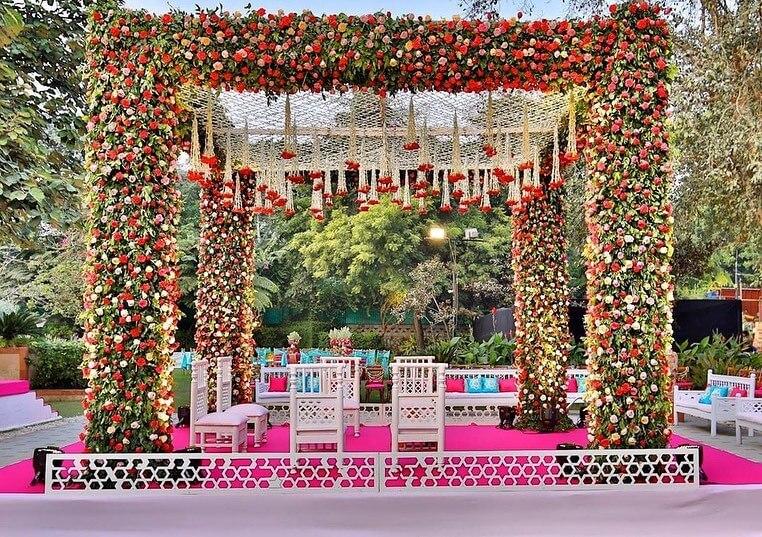 Instaworthy Wedding Decor Inspirations for You Wedding: Get Inspired for Dream Decor