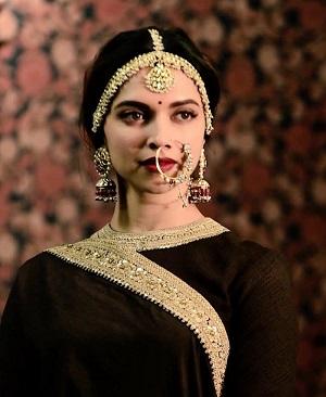 Take Major Bridal Jewellery Inspiration From Deepika Padukone And Woo Everyone At Your Wedding!